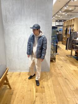 [URBAN RESEARCH Store ららぽーとTOKYO BAY店][内田 裕之]