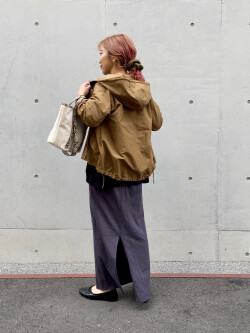 [URBAN RESEARCH COCOSA熊本店][S A K I]