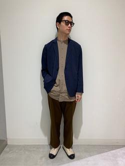 [URBAN RESEARCH Store パルコヤ上野店][kaz]