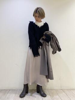 [SENSE OF PLACE なんばCITY店][krn]
