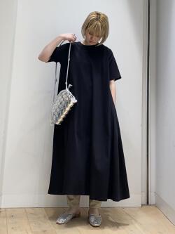 [SENSE OF PLACE なんばCITY店][Karin Tainaka]