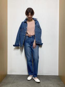 [URBAN RESEARCH 札幌ステラプレイス店][shimizu]
