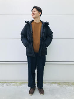 [DOORS ららぽーと沼津店][木内 祐遥]
