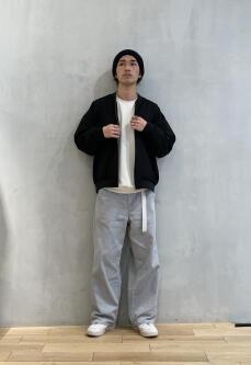 [SENSE OF PLACE キュープラザ原宿店][橋口 林平]