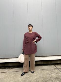 [KBF+ 新宿ミロード店][中口 夏葉子]
