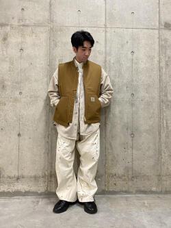 [Sonny Label 錦糸町パルコ店][宮下 陸]