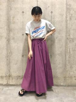[ヤナセ マユカ]