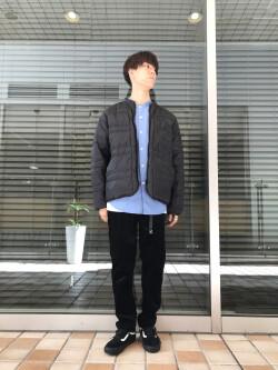 [URBAN RESEARCH エスパル仙台店][岡部 康平]