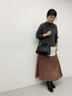 [URBAN RESEARCH ONLINE STORE][chigusa]