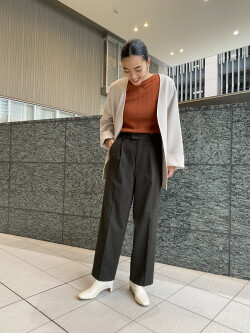 [URBAN RESEARCH Store ekie広島店][Haru]