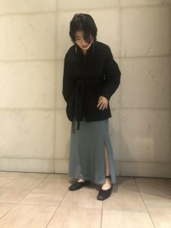 [阪本 真衣香]