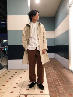 [DOORS ららぽーと豊州店][加藤 葵]