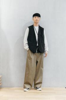 [SENSE OF PLACE 流山おおたかの森店][sakasa]