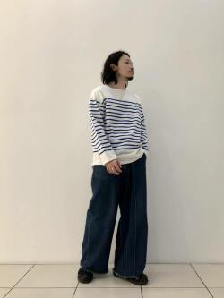 [ROSSO ミント神戸店][山本 真嗣]