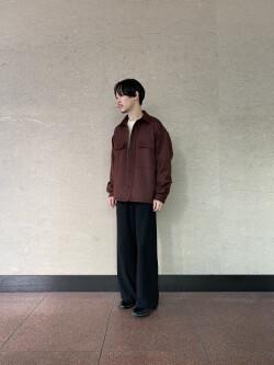 [ROSSO ソラリアプラザ福岡店][taguchi]