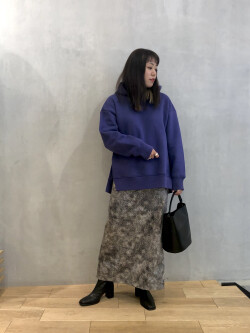 [SENSE OF PLACE 本部][mizuna enami]
