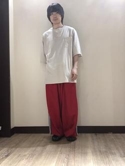 [warehouse 佐野プレミアムアウトレット店][せき]