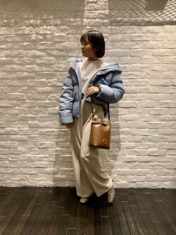 [URBAN RESEARCH TOKYO店][松原 杏奈]