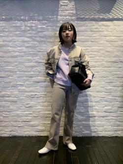 [URBAN RESEARCH TOKYO店][松原 杏奈]