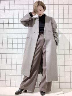 [筒井 美奈子]