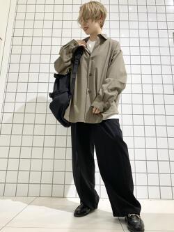 [SENSE OF PLACE イオンモール草津][筒井 美奈子]