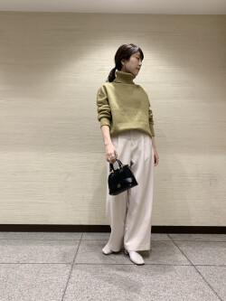 [ROSSO ジョイナス横浜店][momo]