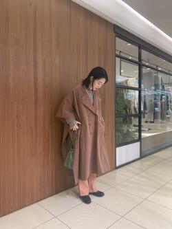 [URBAN RESEARCH ルミネ新宿店][Yumeka]