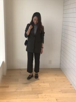 [SENSE OF PLACE ピオレ明石店][西角  恵美香]