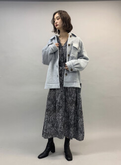 [SENSE OF PLACE 天王寺ミオ店][MAYU]