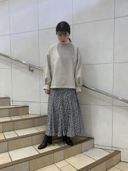 [SENSE OF PLACE ホワイティうめだ店][キタダ]