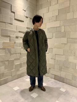 [DOORS ルミネ新宿店][工藤 未来]