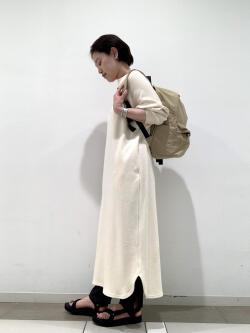 [DOORS 神戸ハーバーランドumie店][工藤 未来]