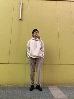 [warehouse マリノアシティ福岡店][takumi]