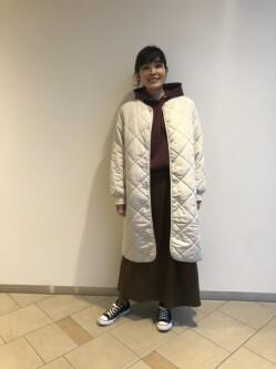[warehouse 三井アウトレットパーク札幌北広島店][タカハシ]