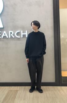 [URBAN RESEARCH ららぽーとEXPOCITY店][バンドウ]