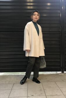 [SENSE OF PLACE 高崎オーパ店][小山 知聖]