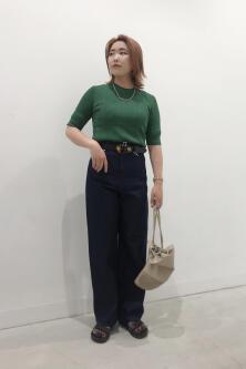 [SENSE OF PLACE 高崎オーパ店][koyama chisato]