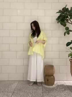 [URBAN RESEARCH 渋谷ヒカリエShinQs店][サイトウ]