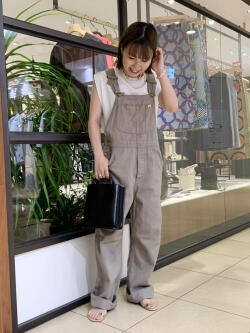 [URBAN RESEARCH ルミネ新宿店][Remi]