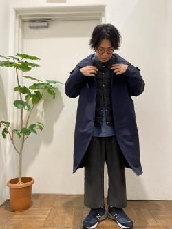 [DOORS ららぽーと横浜店][山口 裕太]