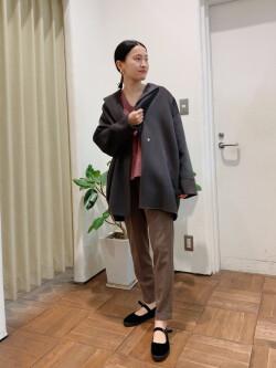 [DOORS ららぽーと横浜店][MIKI]