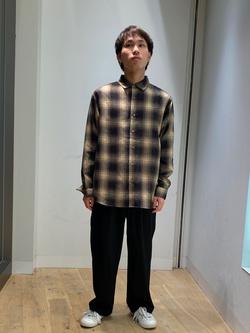 [松井 航希]