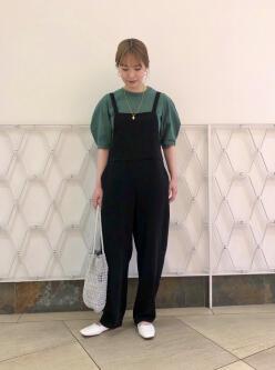 [URBAN RESEARCH NU茶屋町店][natsuki]