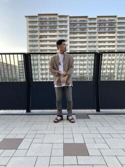 [本部][北村 柊斗]