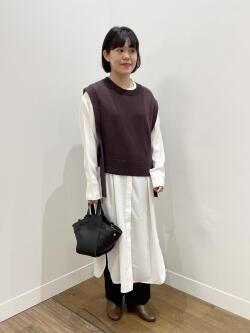 [URBAN RESEARCH Store 東京スカイツリータウン・ソラマチ店][おゆみ]