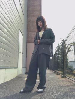[warehouse 佐野プレミアムアウトレット店][かめ]