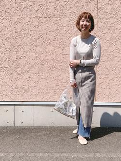 [warehouse 神戸三田プレミアムアウトレット店][けぴ]