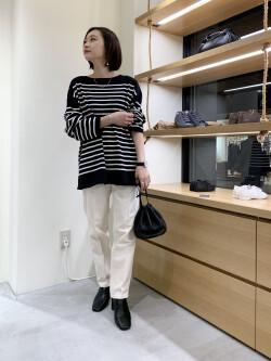 [山下 僚子]