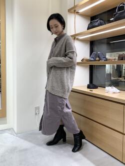[FORK & SPOON 天神地下街][山下 僚子]