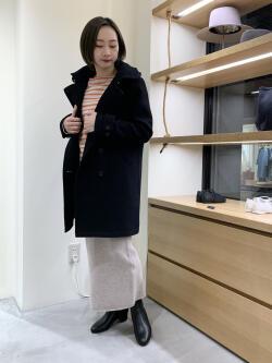 [DOORS ソラリアプラザ天神店][山下 僚子]
